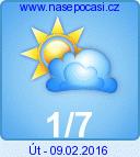 počasí Soláň Beskydy